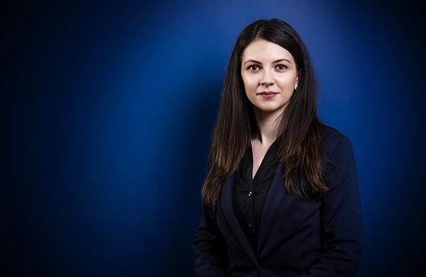 Laura Bozdogescu