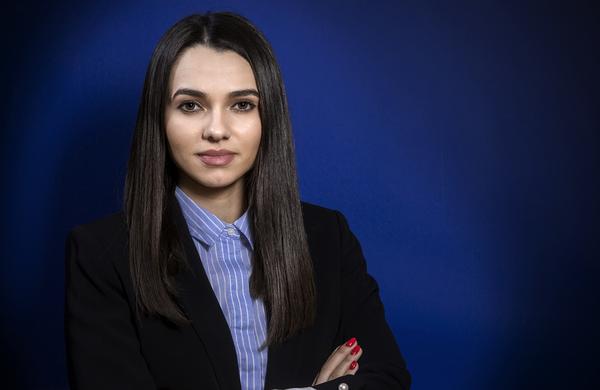 Irina Uta